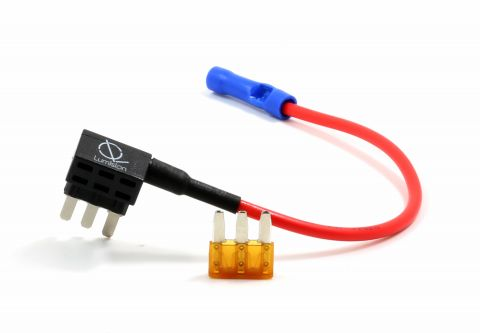 ATL (Micro3) FUSE TAP + 5AMP FUSE