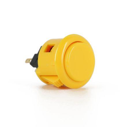 Sanwa OBSF-24 - Yellow