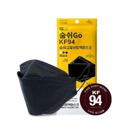 SOOMLAB SOOMSHI-GO KF94 Mask