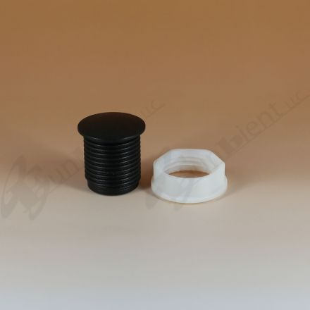 Sanwa Button OBSM-24 Hole Plug - Screw Type