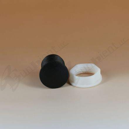 Sanwa Button OBSM-30 Hole Plug - Screw Type