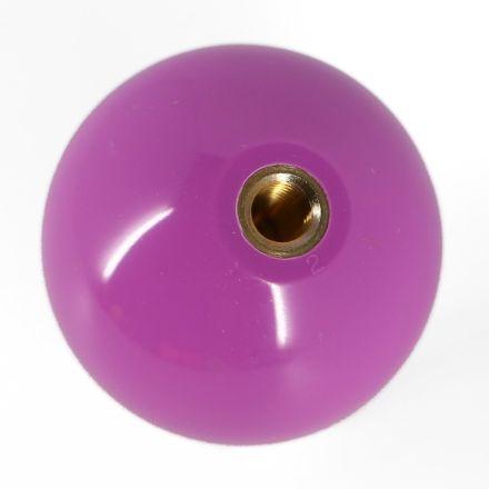 Sanwa LB-35 Joystic Knob Ball - Purple