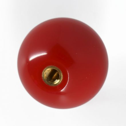 Sanwa LB-35 Joystic Knob Ball - Red