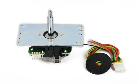 Sanwa JLF-TP-8YT Joystick Only