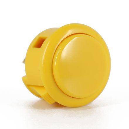 Sanwa OBSF-30 - Yellow