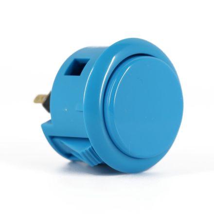 Sanwa OBSF-30 - Blue