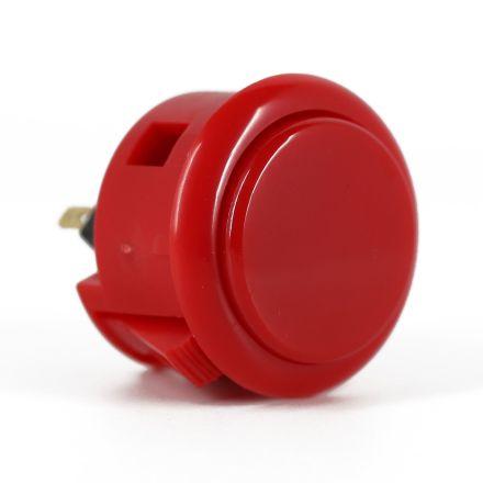 Sanwa OBSF-30 - Red