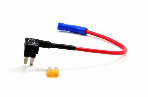 Micro2 ATR / APT FUSE TAP + 5A Fuse