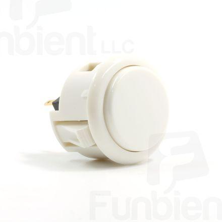 Sanwa OBSF-30 - White