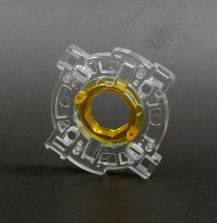Sanwa GT Y Octagonal Restrictor Gate